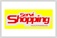 Servi Shopping Ve�culos
